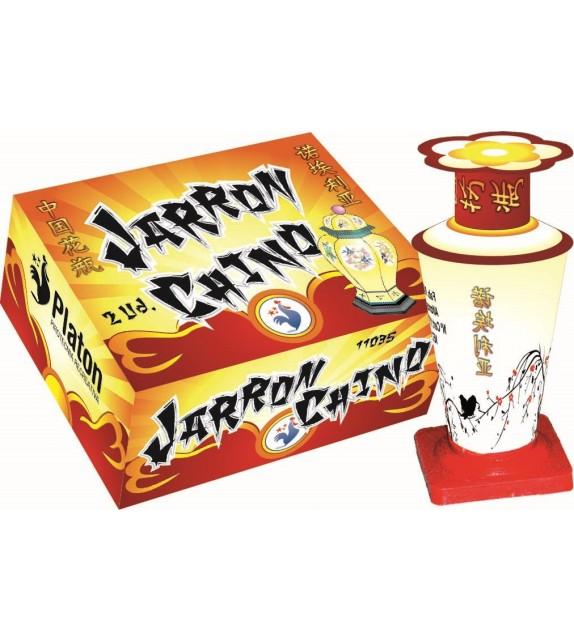 2 JARRON CHINO