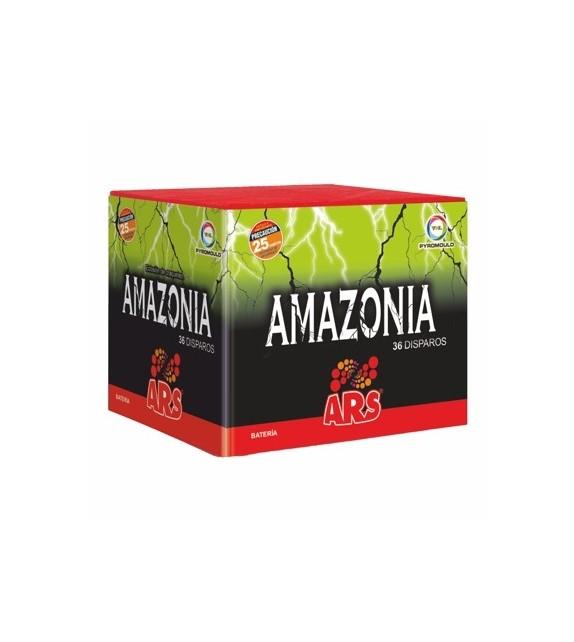 BATERIA AMAZONIA