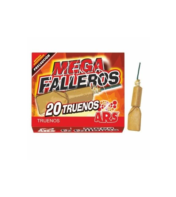 20 MEGA FALLERO