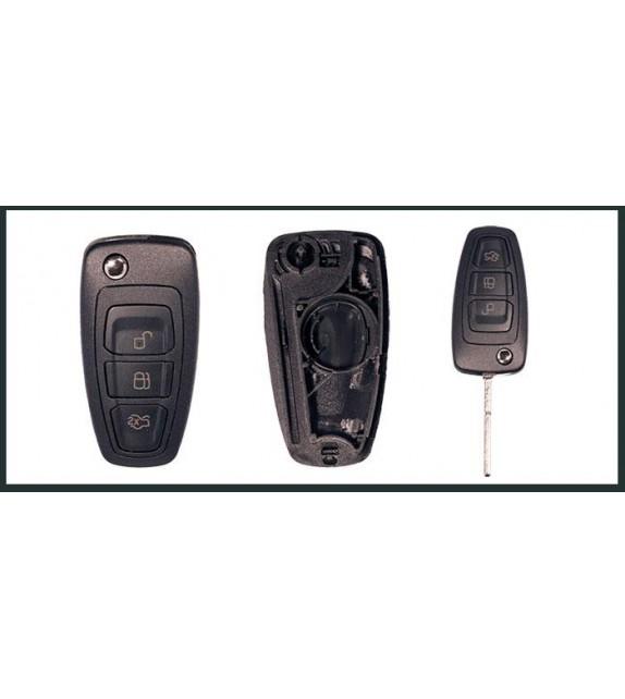 Carcasas para llaves de vehículo