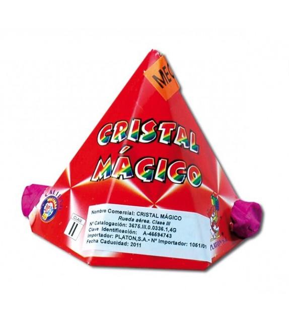 1 CRISTAL MÁGICO