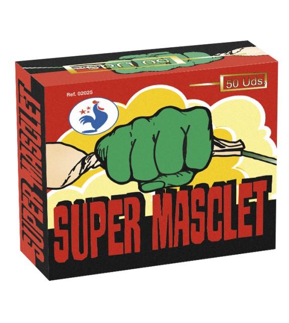 50 SUPER MASCLET