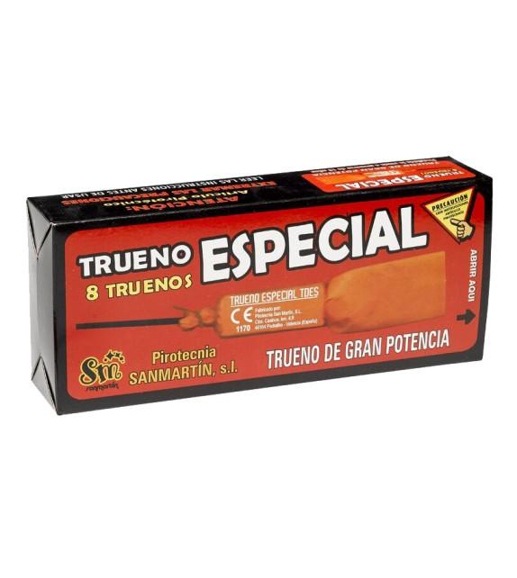 8 TRUENOS ESPECIAL